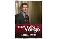 Innovation at the Verge icon