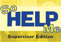 So HELP Me - Supervisor Edition icon