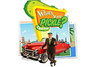 What's Your Pickle? icon
