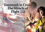 Teamwork in Crisis: The Miracle of Flight 232 icon